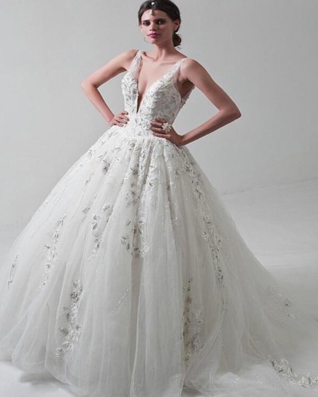 Venta de vestidos novia usados de varios modelos en Chile | Mi Vestido