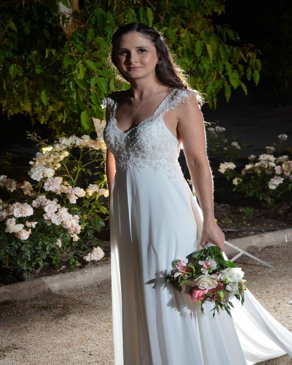 Vestido de novia usado chile festival albuquerque
