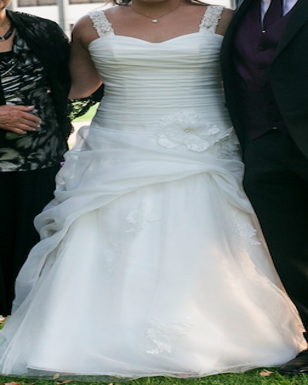 Funky Vestidos De Novia Salamanca Gift - All Wedding Dresses ...