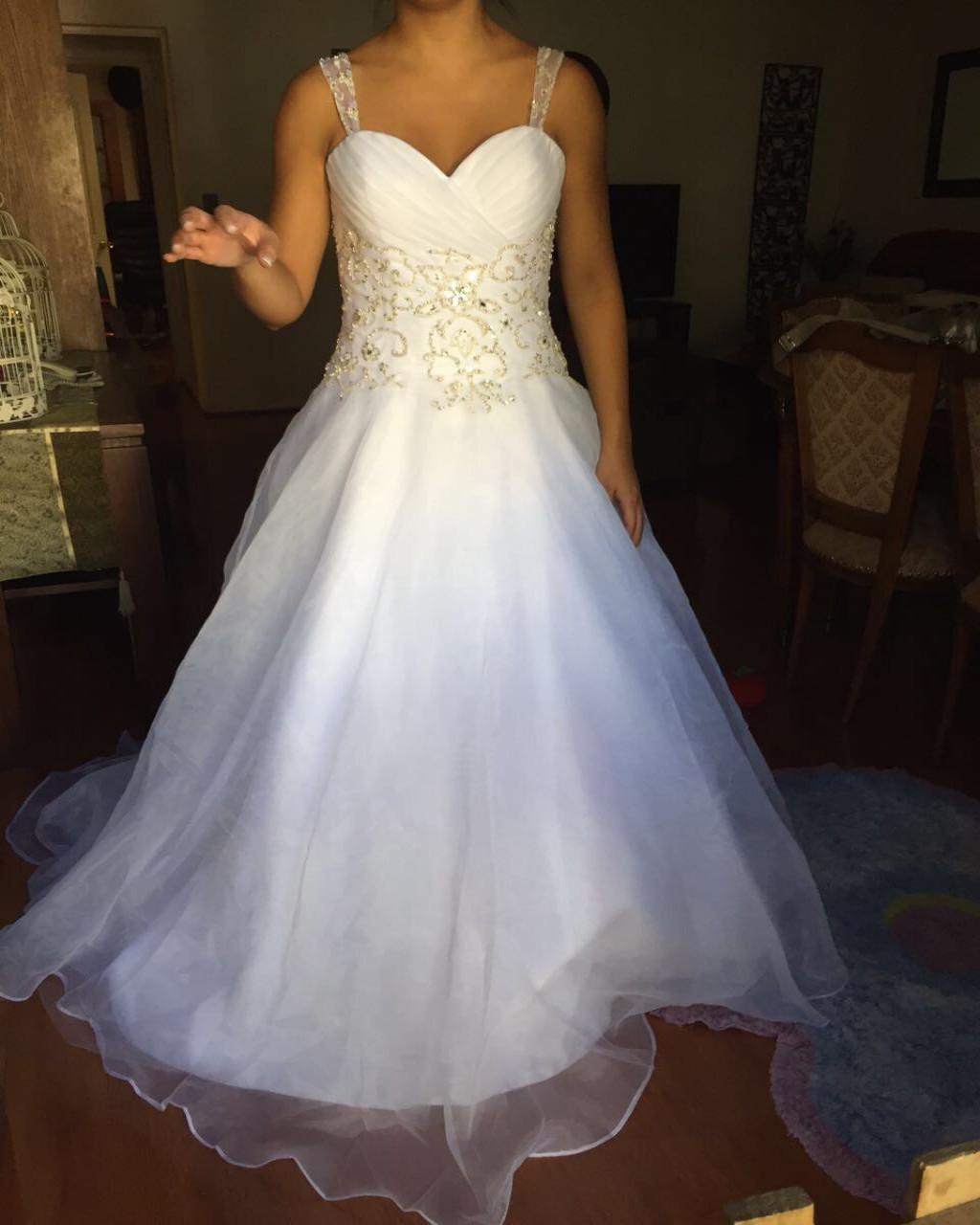 Vestidos de novia xl en chile