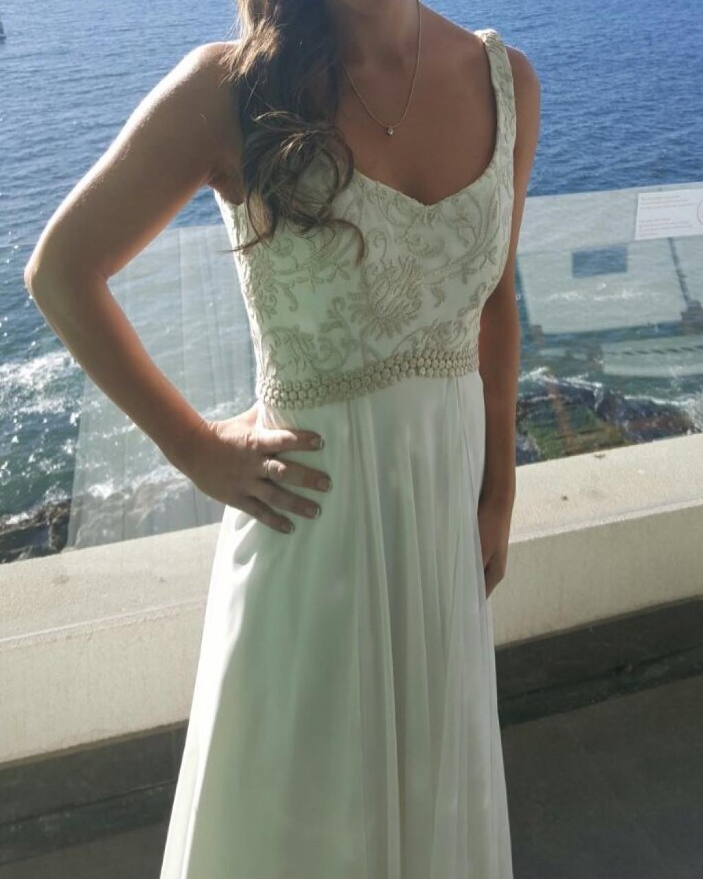 Showroom de vestidos y trajes de boda usados   Mi Vestido