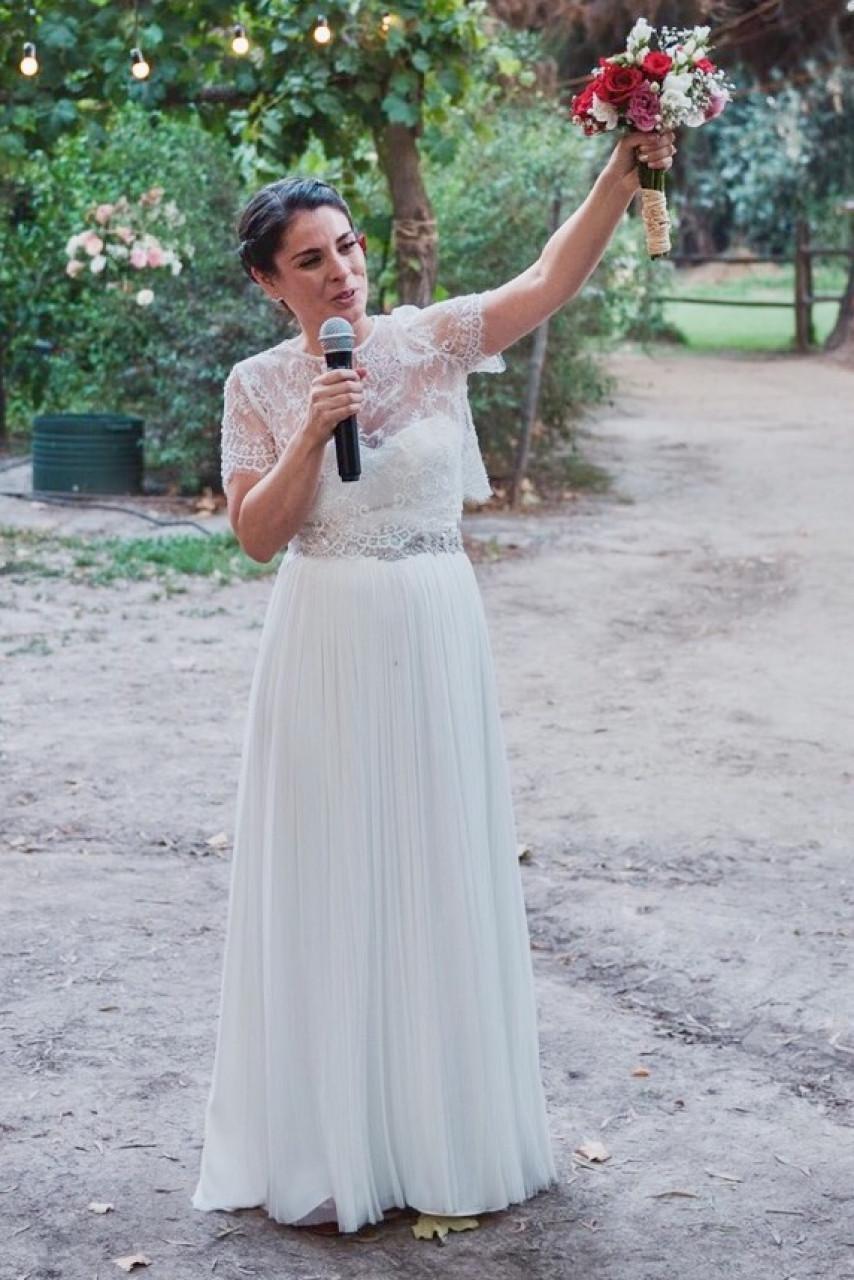 Catálogo de venta de vestidos de novia usados en Chile | Mi Vestido