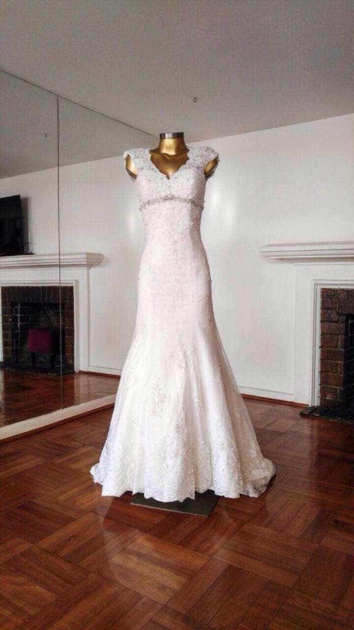 Vestidos de novia temuco baratos