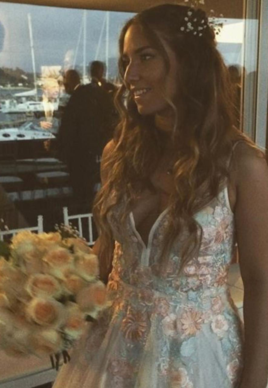 Vestidos de novia exclusivos usados en Chile a precios convenientes ...