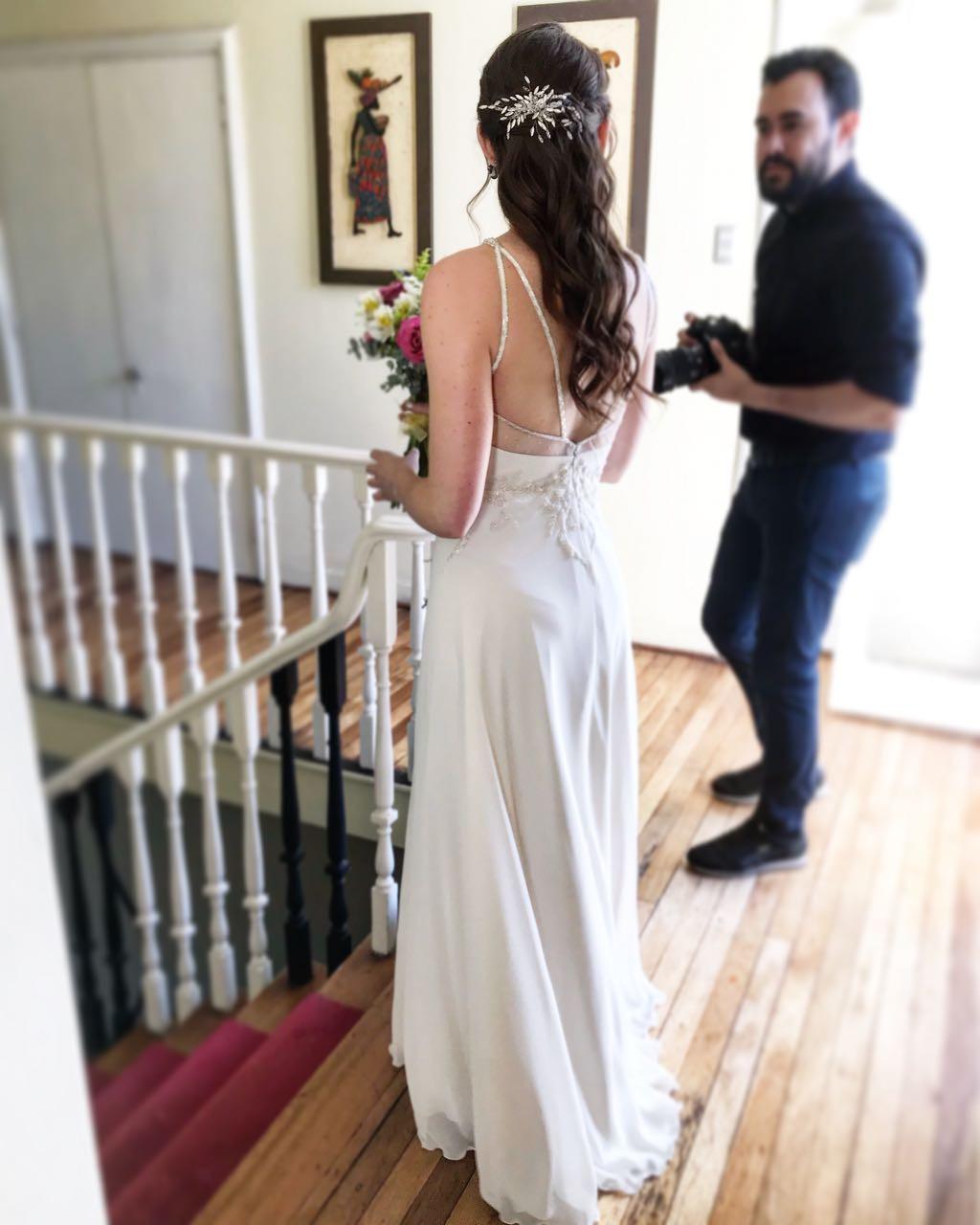 d726c79cd8 Venta de vestidos novia usados de varios modelos en Chile