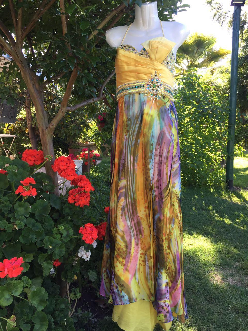 Vestidos de fiesta usados en puerto montt