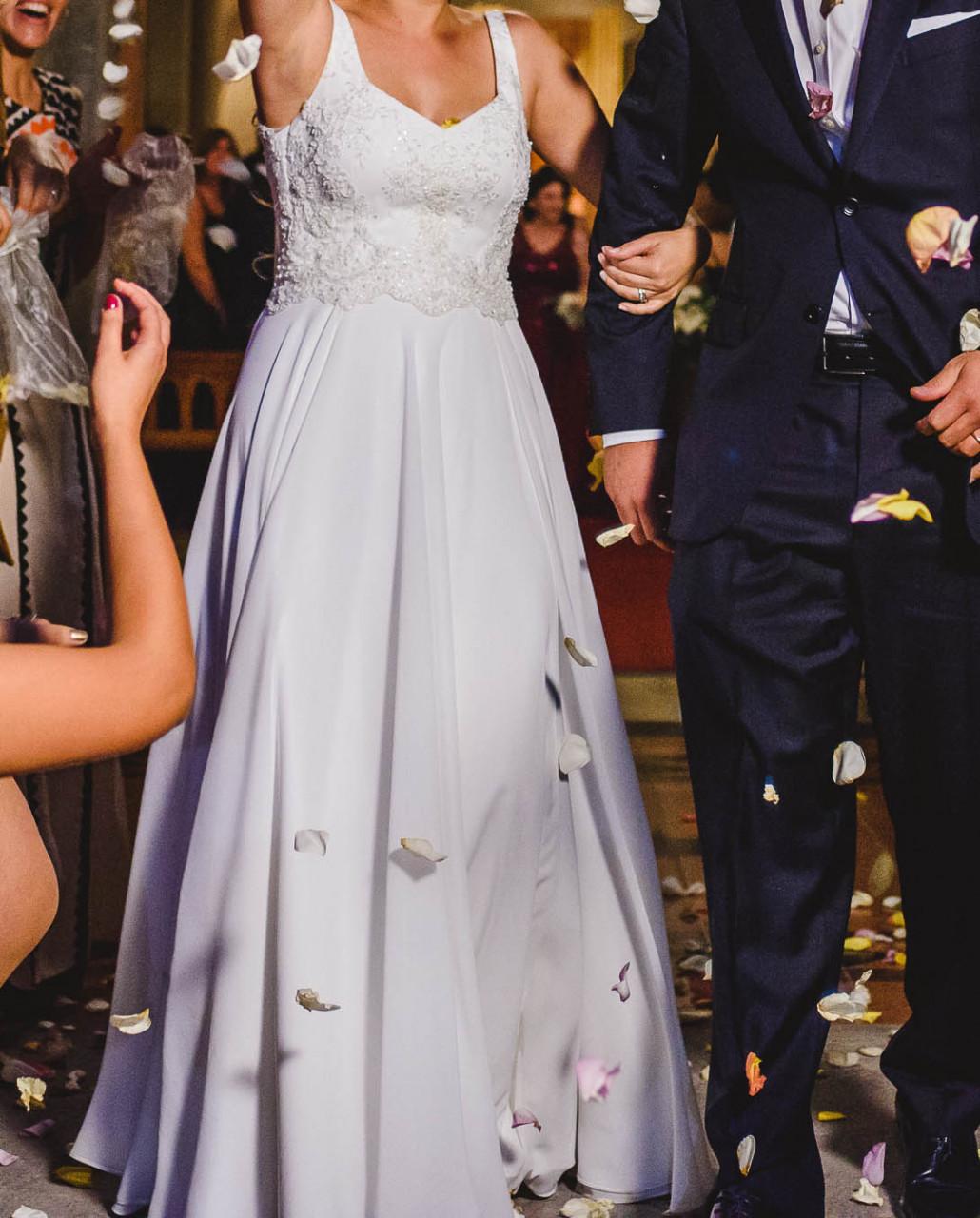 733627c7e Venta de vestidos novia usados de varios modelos en Chile