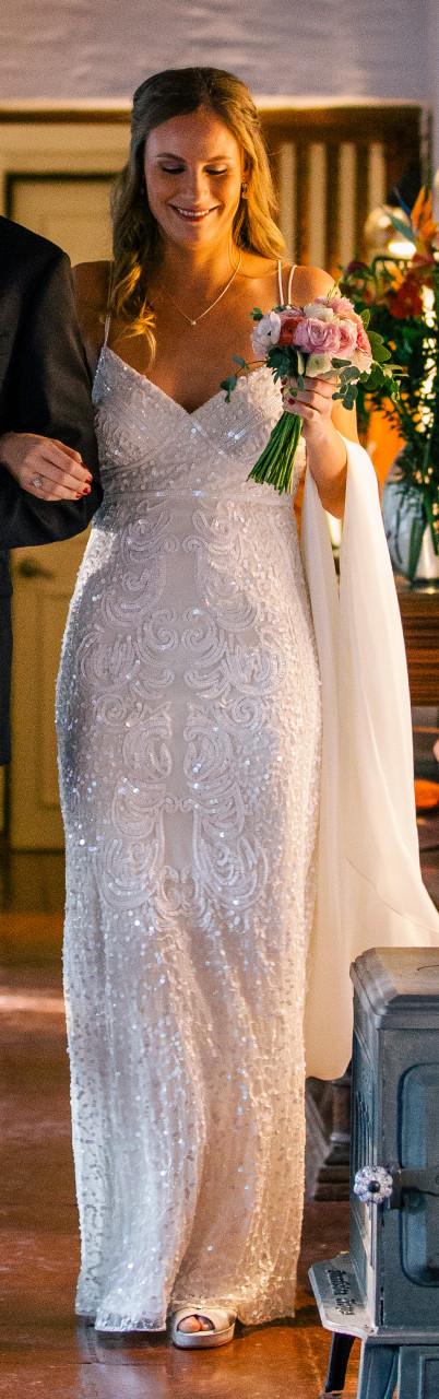 vestidos de novia exclusivos usados en chile a precios convenientes