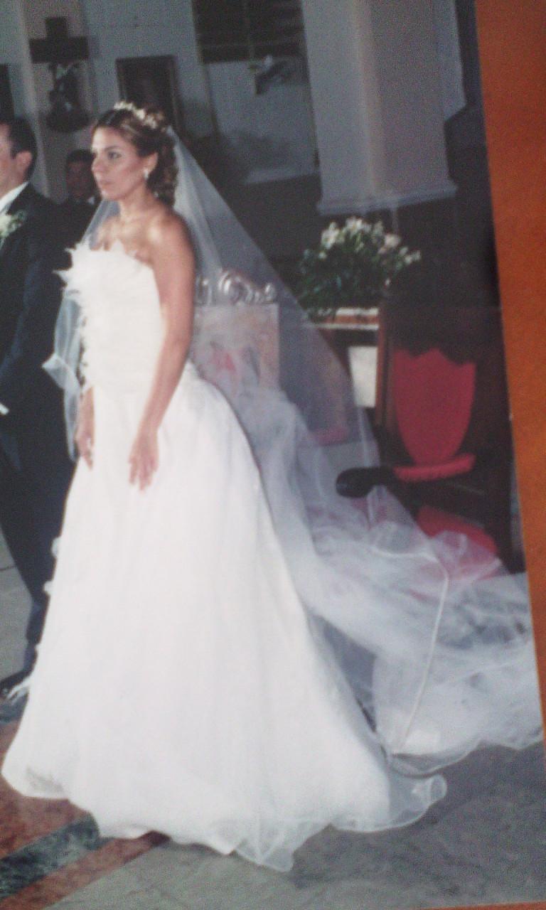 Arriendo de vestidos de novia arica