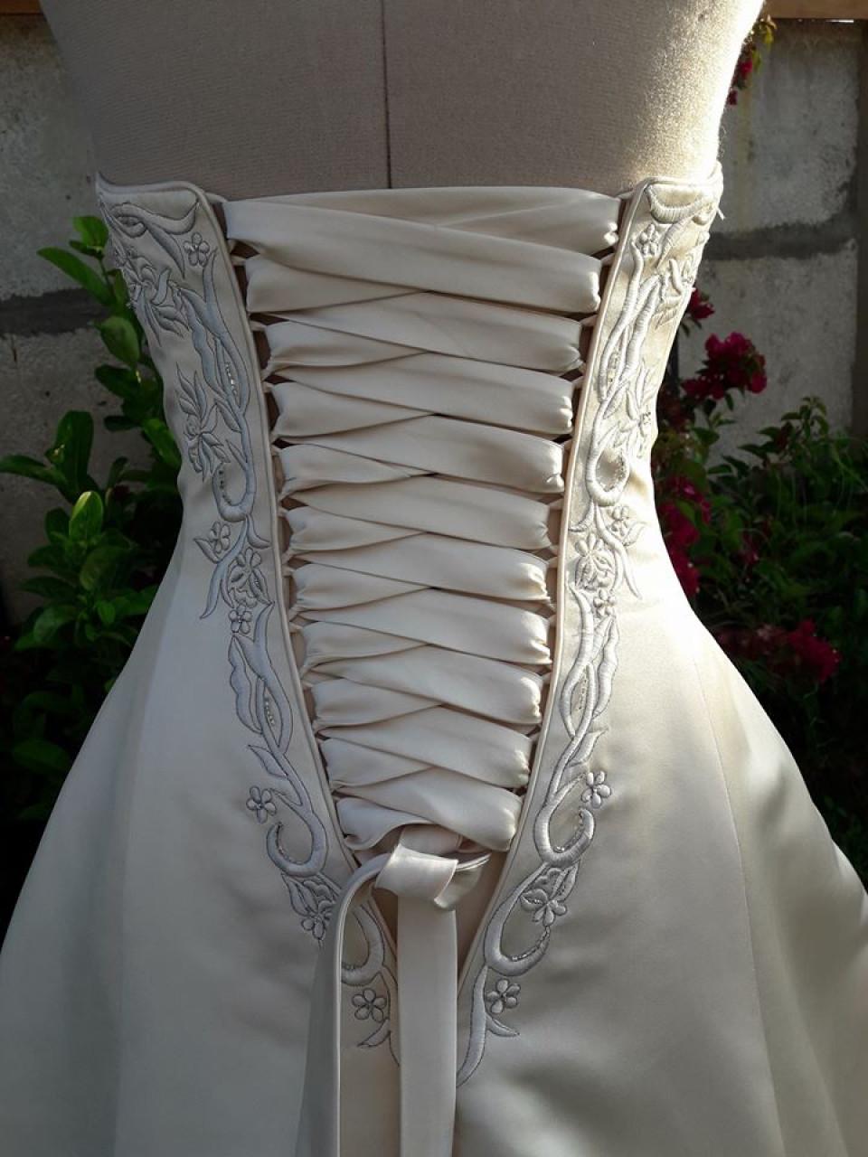 Exclusivo vestido usado Maggie Sottero   Mi Vestido
