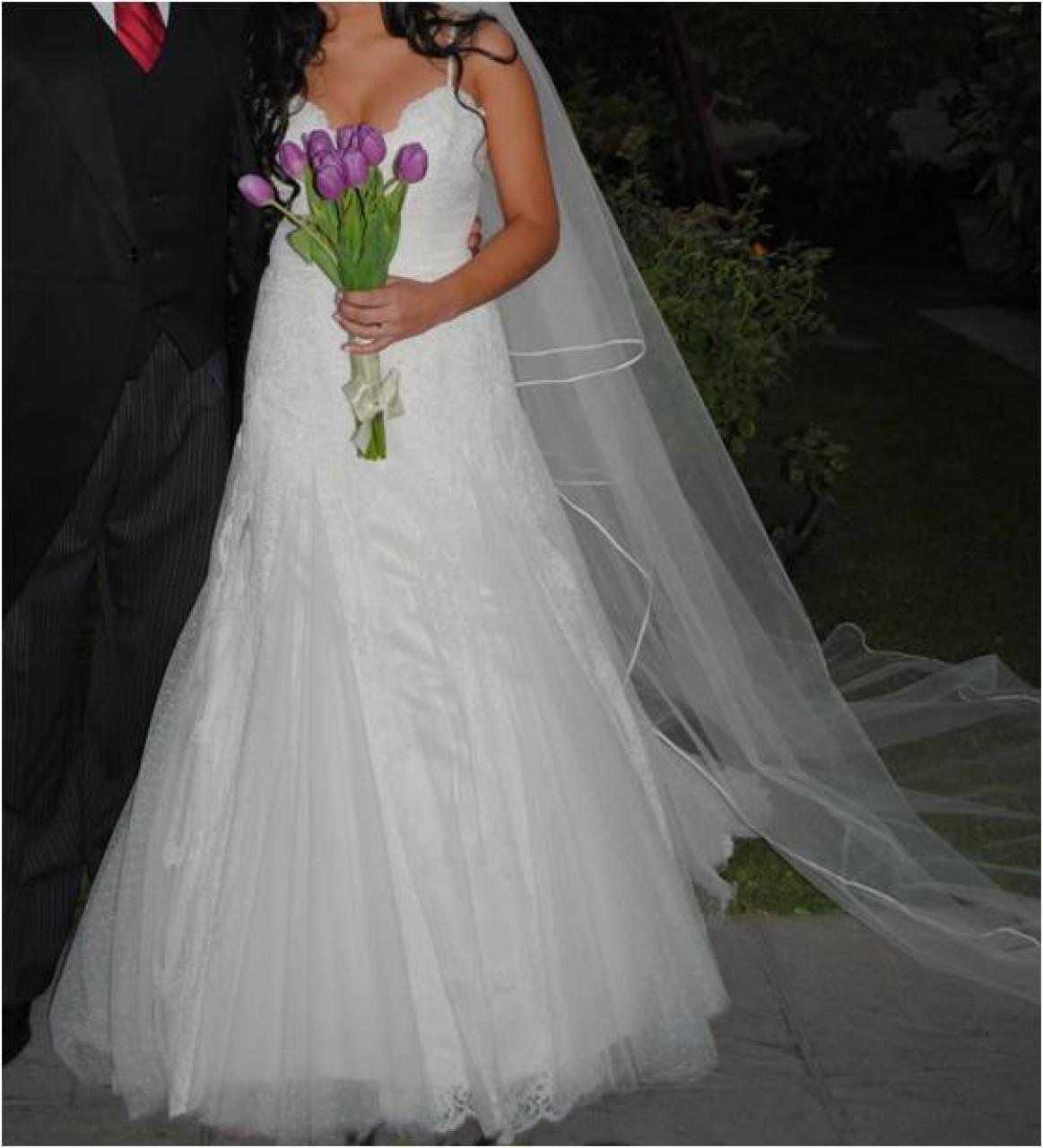 Vestido de novia usado Rosa Clará | Mi Vestido