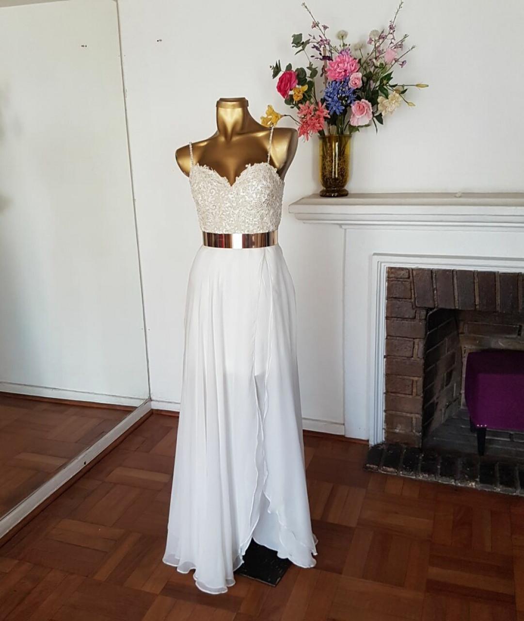 Vestidos de novia san fernando chile