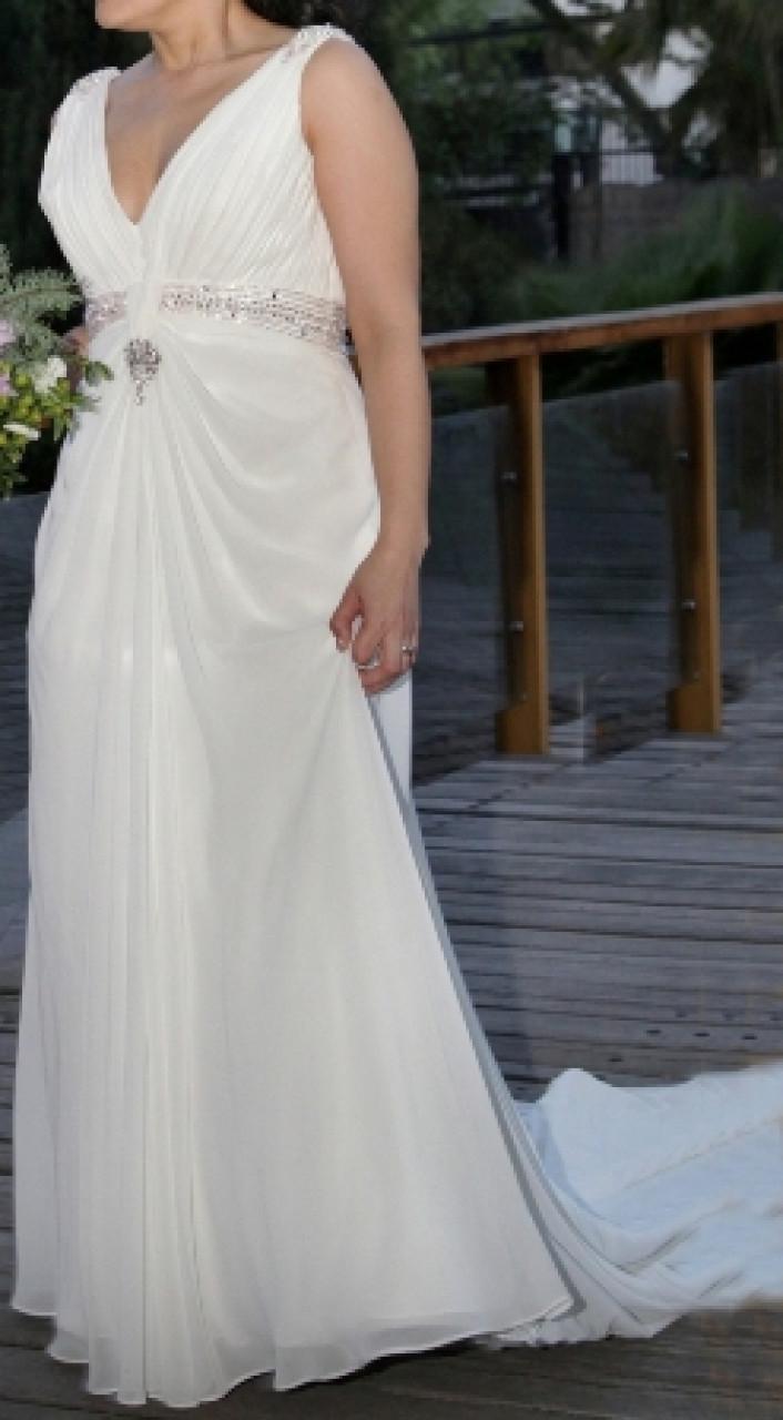 Vestidos de novia usados los angeles