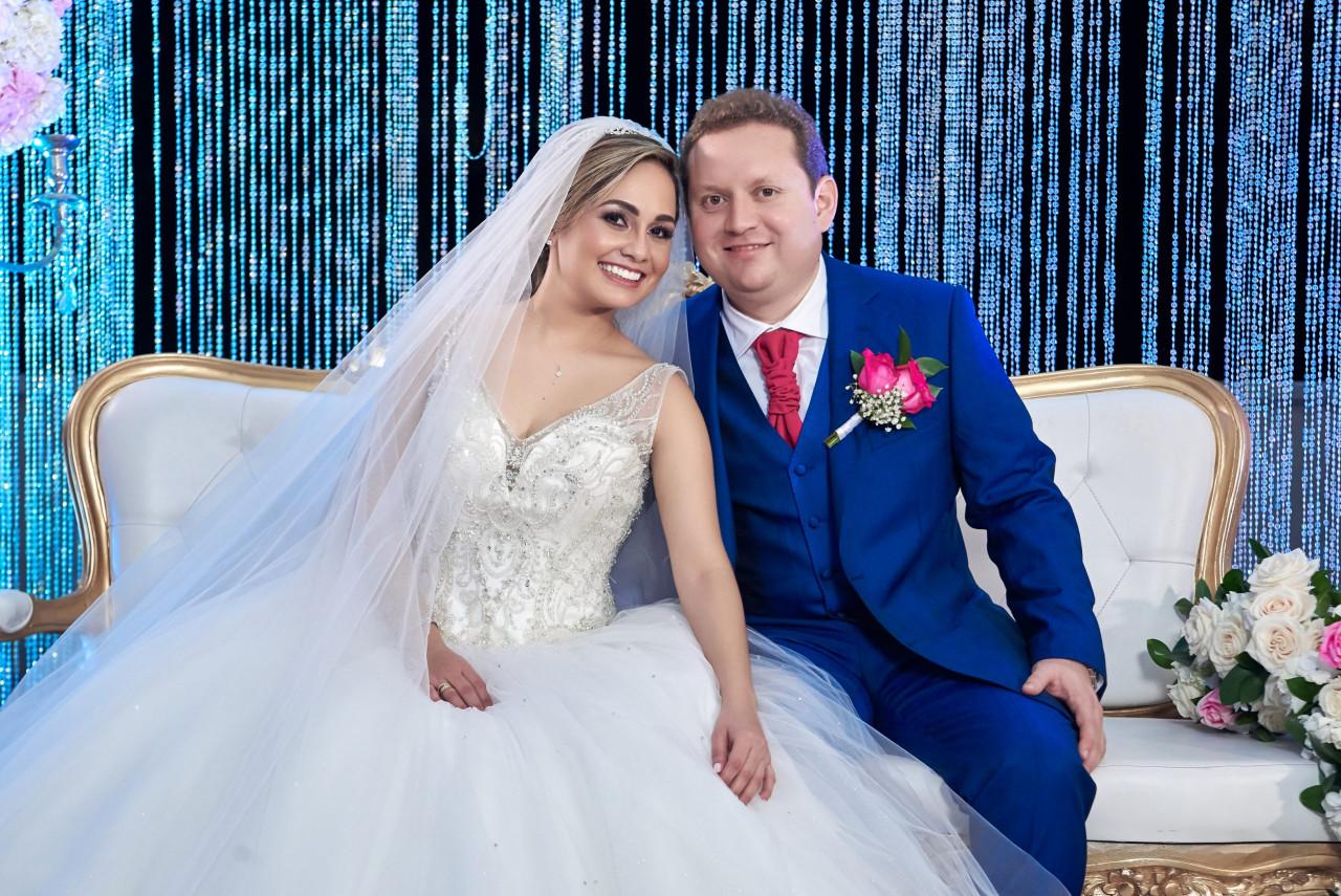 Ver vestidos de novia de la casa blanca