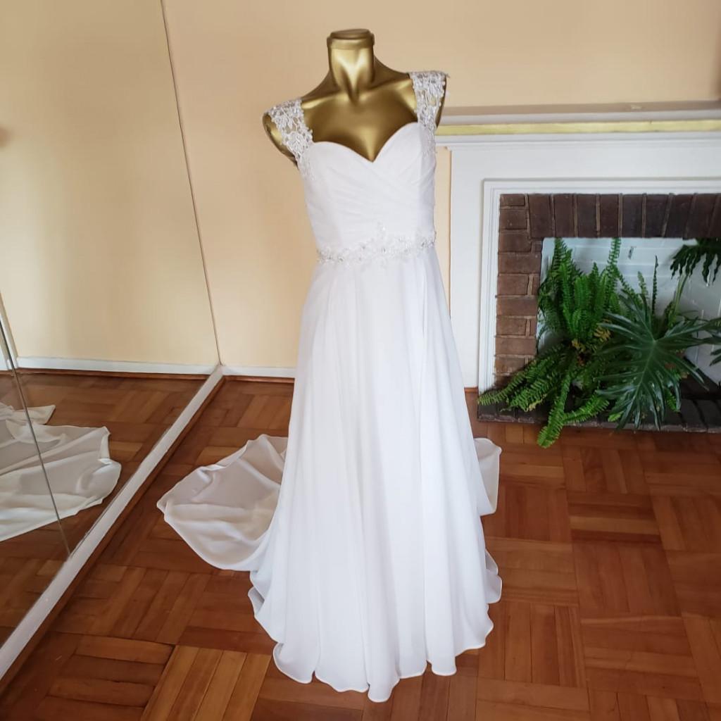 Vestidos de novia usados a la venta