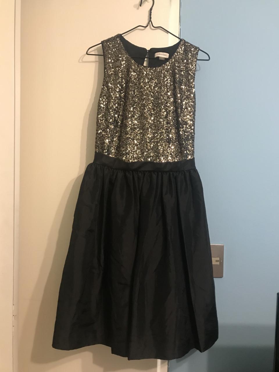 Vendo vestido fiesta talla 42