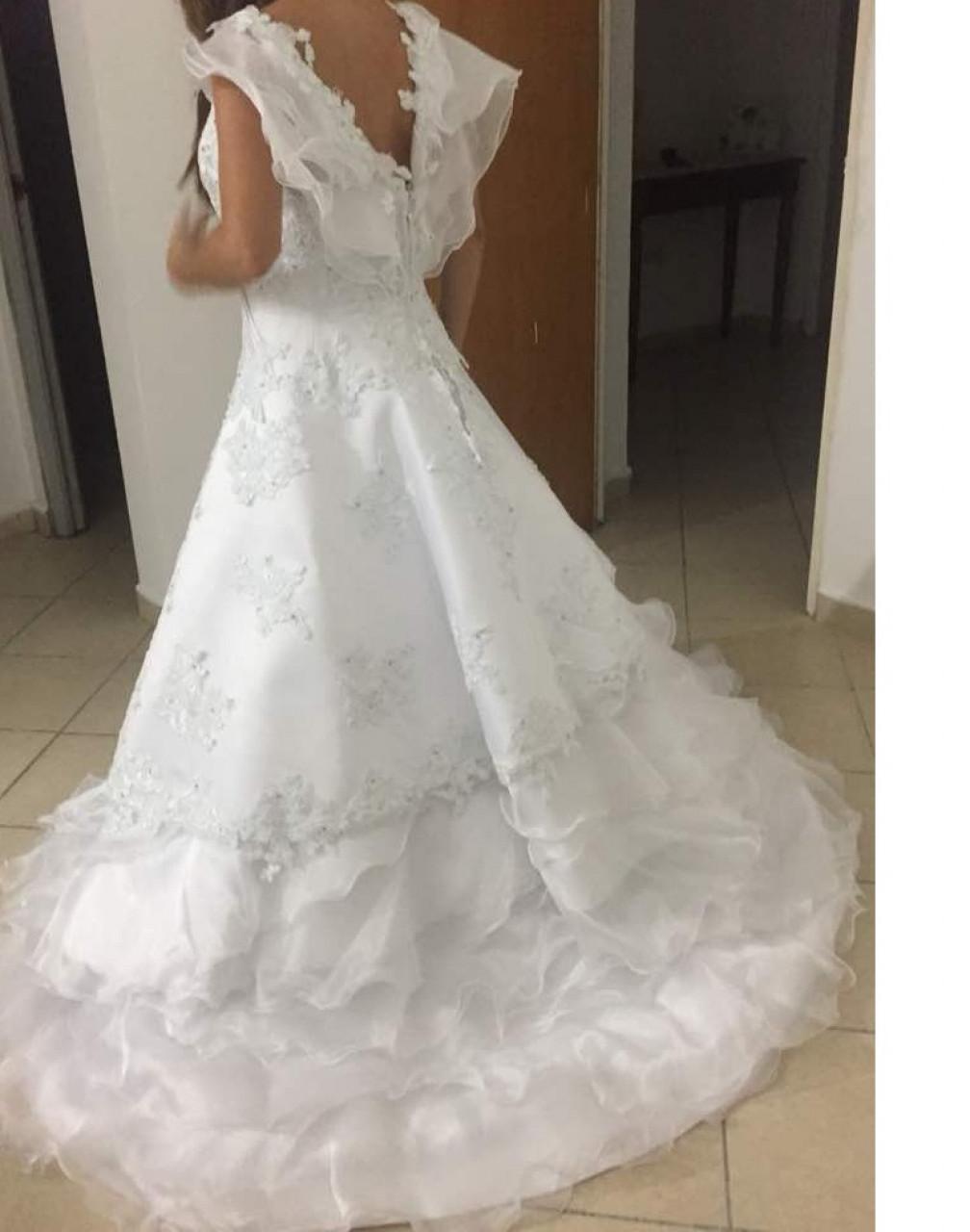 Vestidos de novia en san fernando ca
