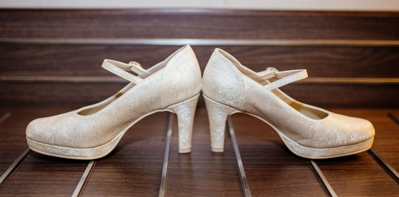 3bd00063 Zapatos de novia en Chile usados para matrimonio | Mi Vestido