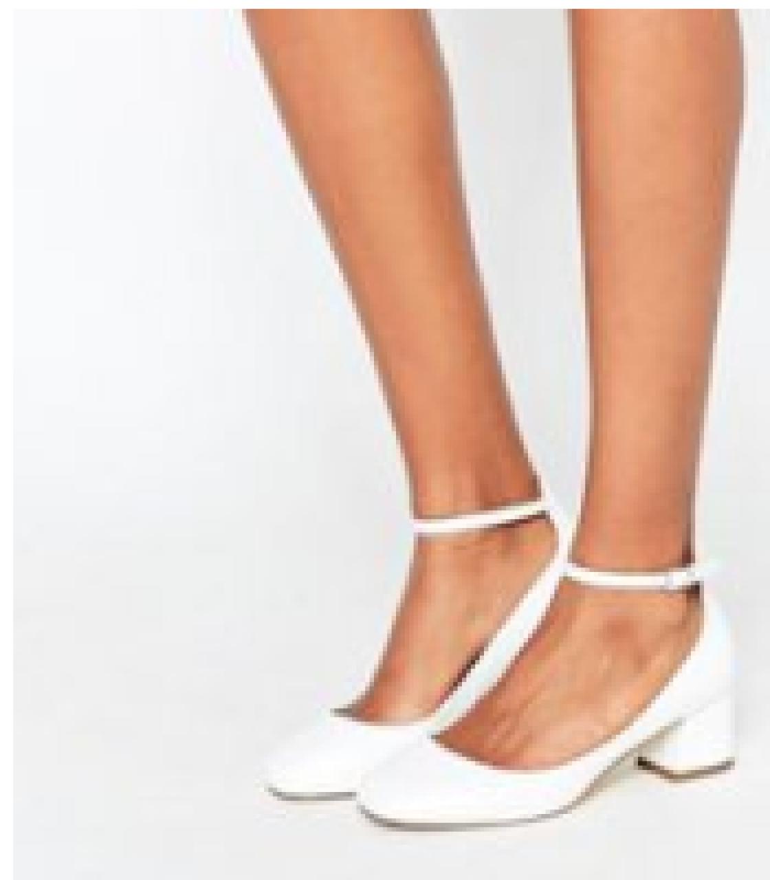 a14d1a648eb Zapatos de novia en Chile usados para matrimonio