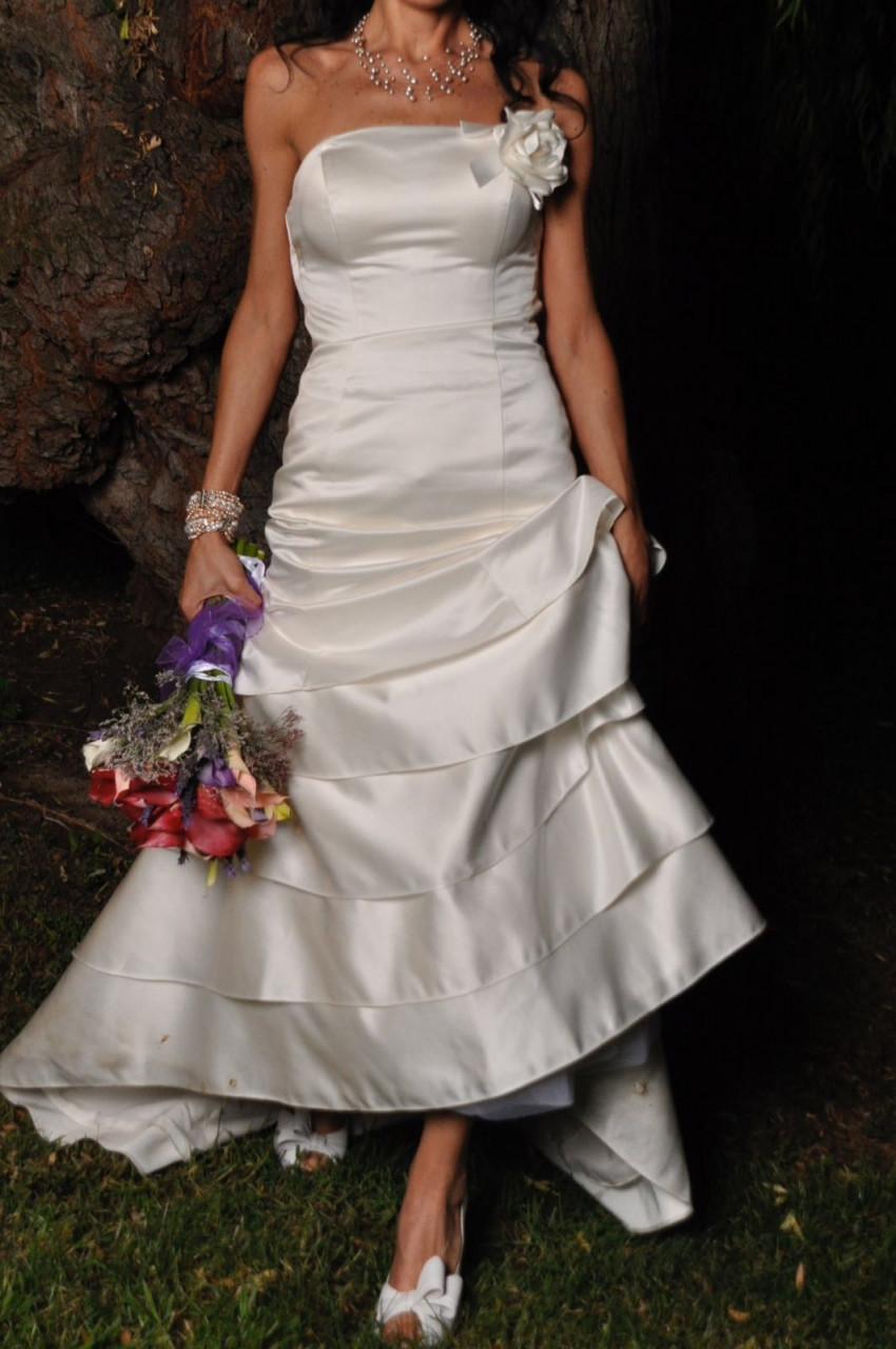 Vestidos de novia usados en venta