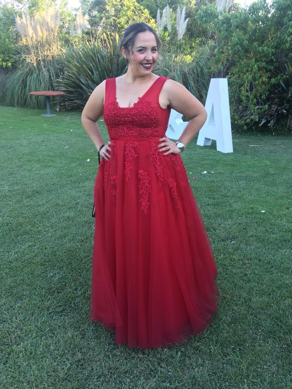 Marcas de vestidos de fiesta chile