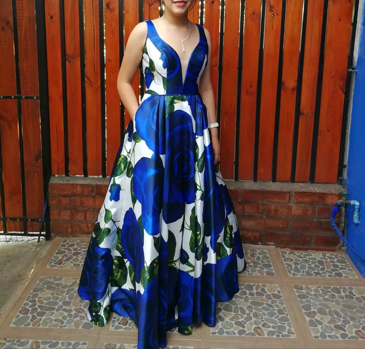 Vestidos De Fiesta Y Trajes De Fiesta Para Mujer Usados Mi Vestido